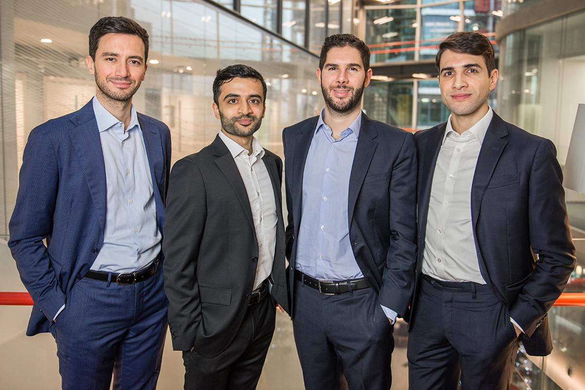 Eterna Capital: il venture capital per la tecnologia blockchain