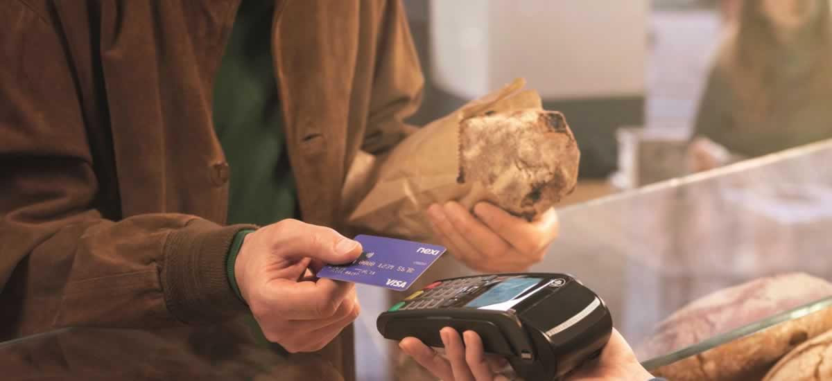 Quando si parla di pagamenti Nexi è in prima linea