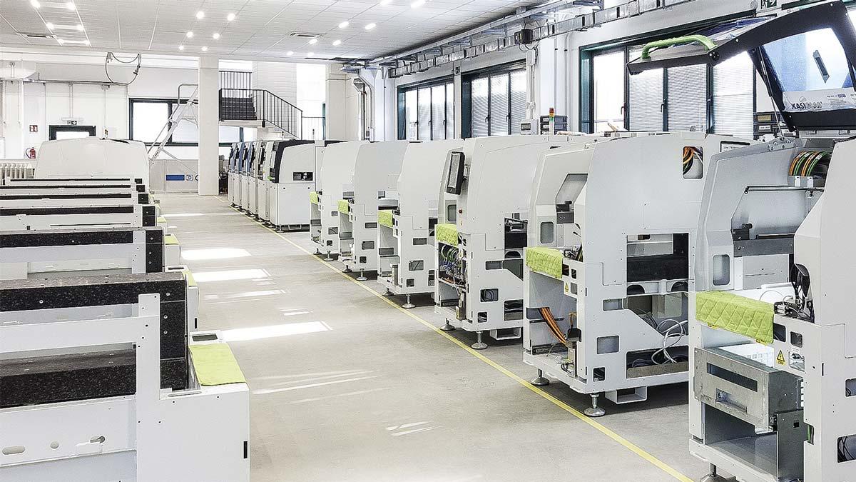 Osai SpA: Il quality control in prima linea per accrescere la competitività aziendale