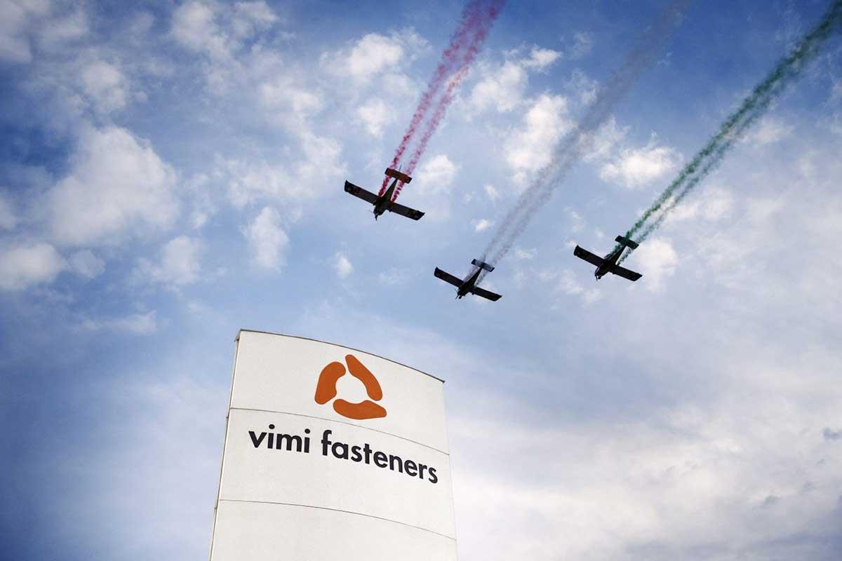 Ing. Sargenti: ecco perché la Vimi Fasteners si è dimostrata un'azienda resiliente in epoca Covid